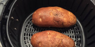 Air-Fryer-Baked-Potatoes