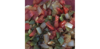 Italian-Veggies