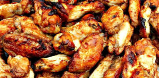 Lemon-Herb-Wings