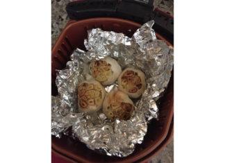 air-fryer-roasted-garlic