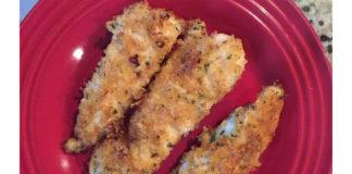 air-fryer-roasted-garlic-parmesan-chicken-tenders