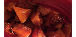 air-fryer-roasted-sweet-potatoes-honey-cinnamon