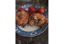 annas-cranberry-pecan-muffins