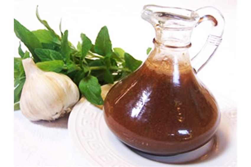 how to make salad dressing with balsamic vinegar