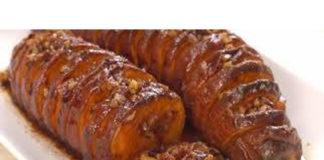 hasselback-maple-pecan-sweet-potatoes