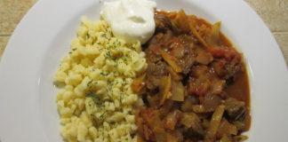 hungarian-goulash-spaetzle