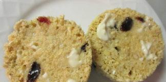 lynns-cranberry-oatmeal-mug-muffin