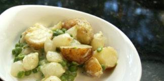 new-potatoes-and-peas