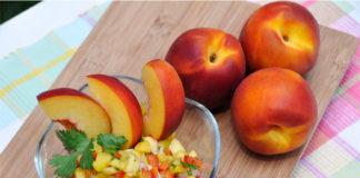 peach-mango-salsa