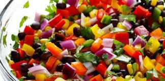 rainbow-salsa