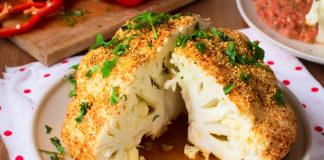 spicy-whole-roasted-cauliflower