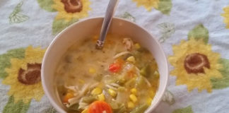 Low-Sodium-Chicken-Noodle-Soup