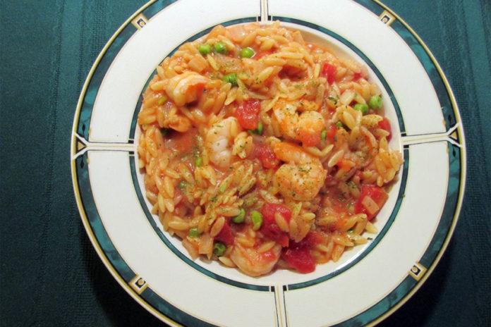 low-sodium-one-pot-lemon-orzo-shrimp