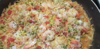 low-sodium-one-pot-lemon-orzo-shrimp