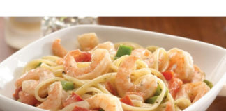 shrimp-primavera