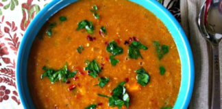 Spicy-Indian-Daal