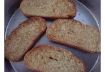 air-fryer-no-salt-italian-bread-garlic-butter