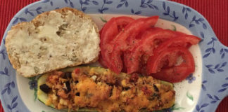 fiesta-turkey-stuffed-zucchini