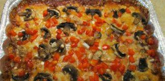 zucchini-pizza-casserole