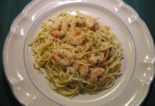 Lemony-Garlic-Shrimp-with-Pasta