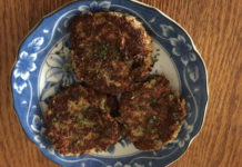 cauliflower-patties