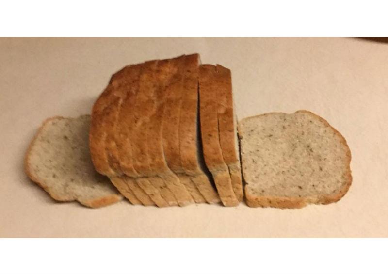 Gwen S Rye Bread Skip The Salt Low Sodium Recipes