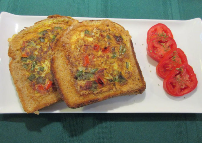 omelet-in-disguise