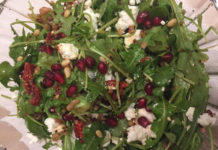 arugula-quinoa-salad