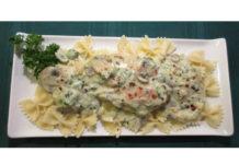 creamy-parmesan-garlic-mushroom-chicken-pasta
