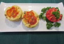 savory-egg-cheese-sausage-mug-muffin